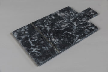 Serving Board Black