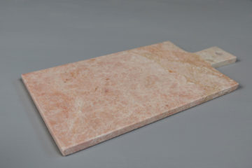 Serving Board Pink