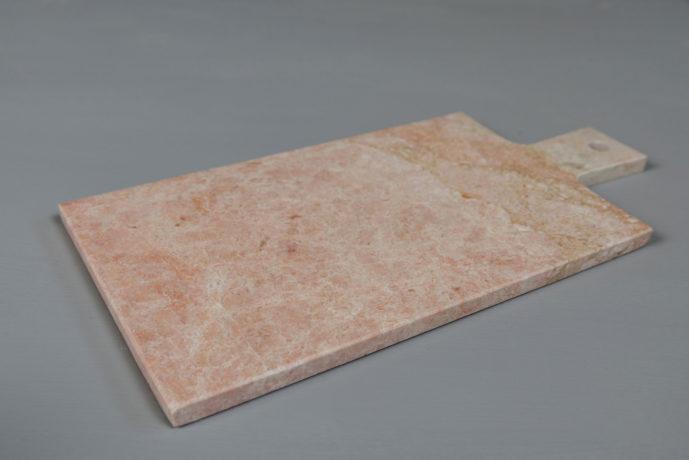 Serving Board Pink