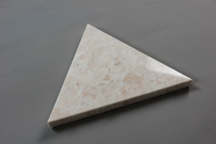 Triangle Marble 2