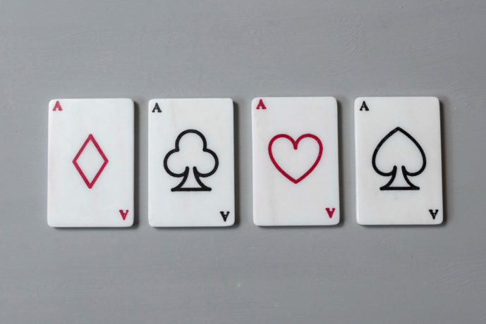 cards marble 3