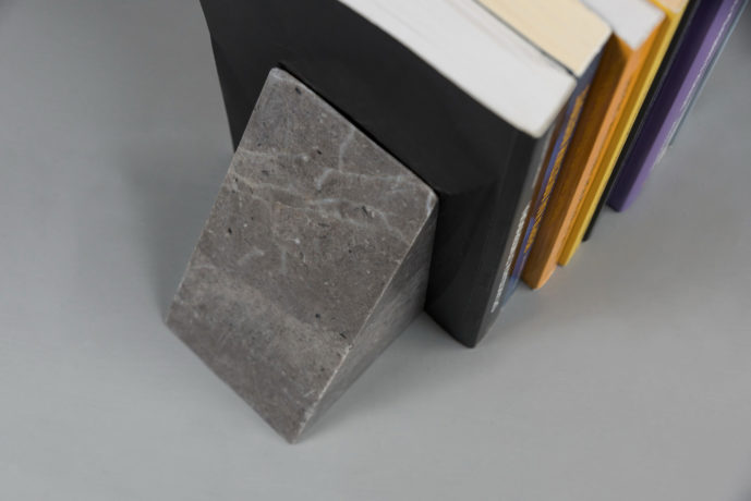bookend marble 3