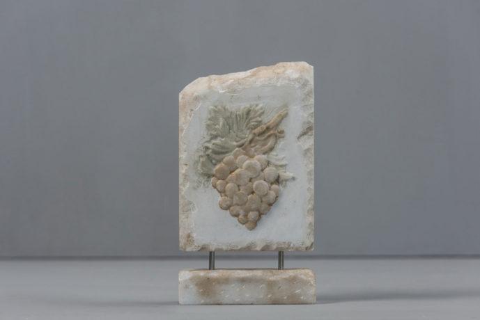 marble grape 3d 3