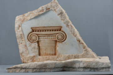 art marble ancient greece
