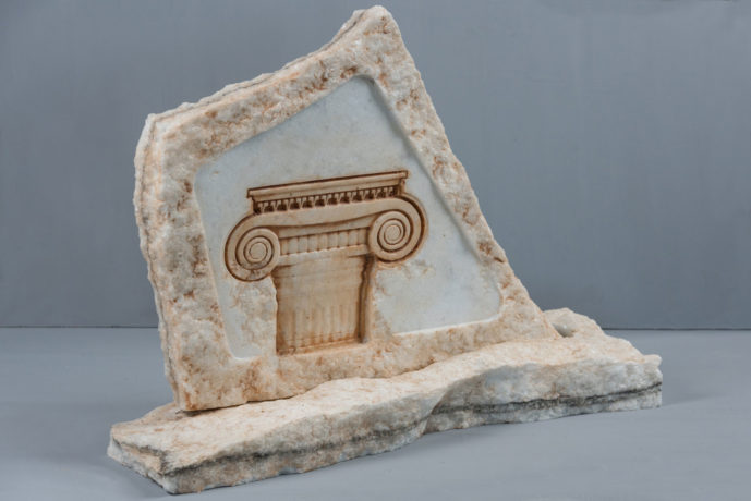 art marble ancient greece 2