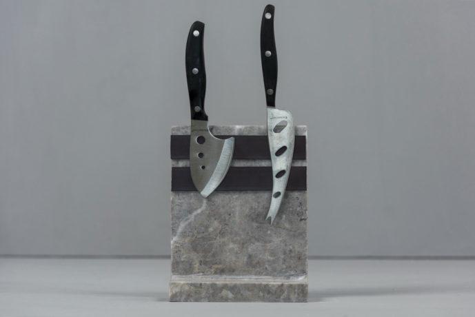 Knife Holder marble